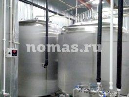 пивоварня 2000 литров НОМАС