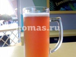 пивоварня НОМАС в Сочи