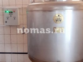 оборудование для лимонада и кваса НОМАС