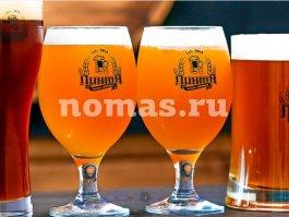 авторские сорта пива от частной пивоварни ПИНТА, город Челябинск