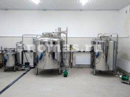 оборудование для производства чая НОМАС