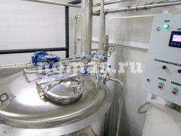 Пивзавод для «Уржумского продукта»