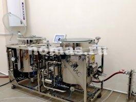 микропивоварня НОМАС 100 литров