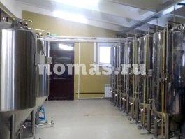 Пивоварня «Додино» в Свердловской области