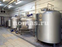 Пивоваренный ZAVOD в Москве