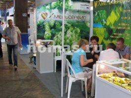 "XXII форум «Пиво-2013» в г. Сочи - 10 - Завод ""НОМАС"""