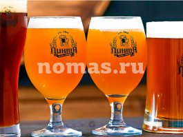 Частная Пивоварня ПИНТА в Челябинске