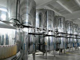 Комплексная реконструкция пивзавода в Стерлитамаке