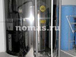 Пивоваренный завод в столице Южного Урала