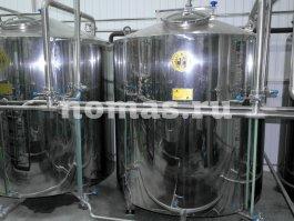 Пивзавод в Самаре на 2500 литров