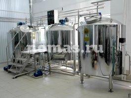 Уфимский пивоваренный завод
