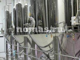 Пивоваренный завод в Минводах