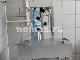 Пивоваренный завод на 2000 литров в Челябинской области