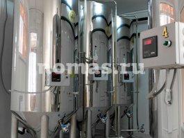 Ресторанная пивоварня на 200 литров