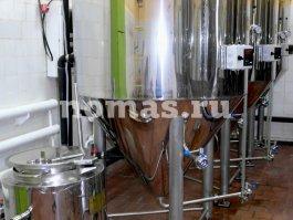 Пивоварня в Курске