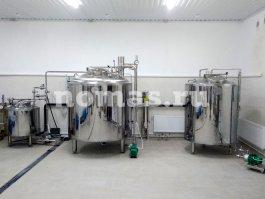 Оборудование для производства чая