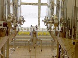 Крафтовая пивоварня «Аляска» в Москве