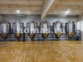 Пивоварня «КОВЕН» в Подмосковье