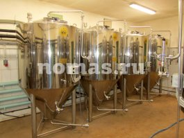 Великолукская пивоварня