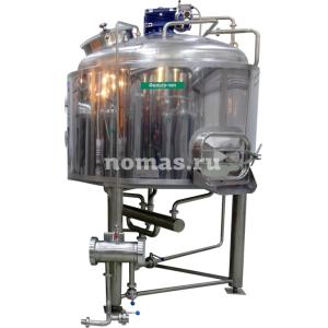 Фильтрационный аппарат ФА - купить у производителя