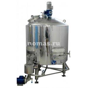 Filtration machine - купить у производителя