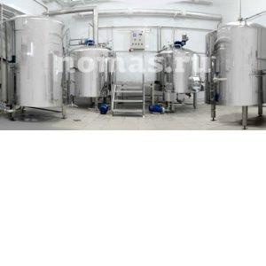 Brewing lines - купить у производителя