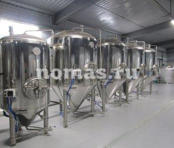 Крафтовая пивоварня Duck's Brew в Череповце