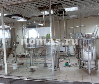 Квасоварно-лимонадный завод в Воронеже