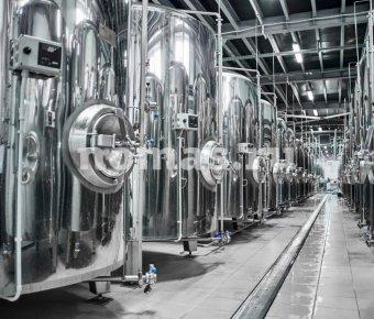 Пивзаводы для «Косулинской пивоварни»