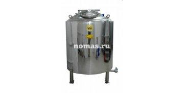 Гидроциклонный аппарат ГЦ 6,0 м³ - купить у производителя