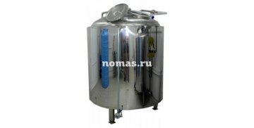 Водогрейный аппарат ВА 12 м³ - купить у производителя