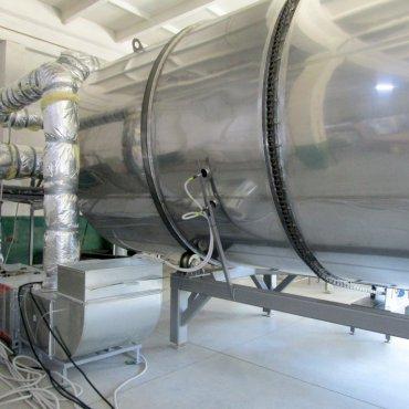 Оборудование для производства солода - купить у производителя