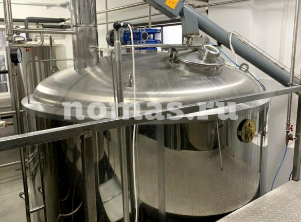 Первая Пивоваренная Компания, г.Армавир