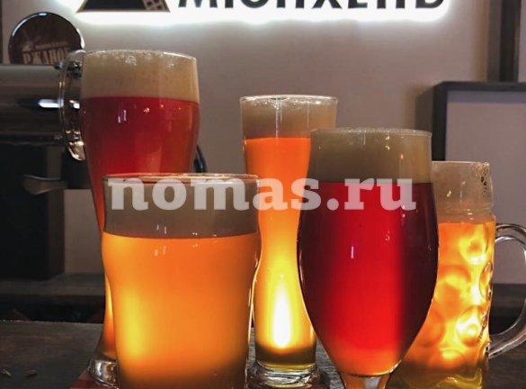 Пивоварня-паб в Котласе