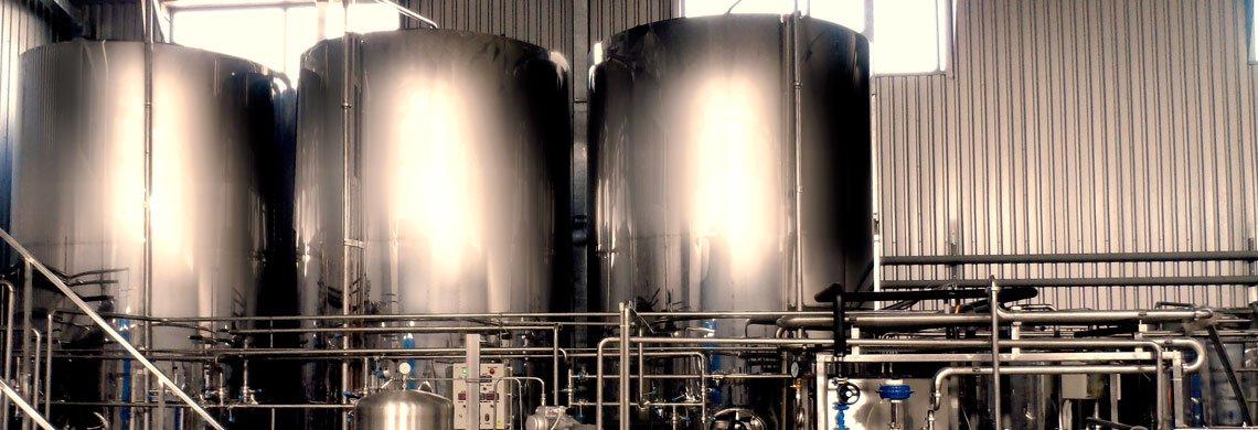 Kvass Breweries - купить у производителя