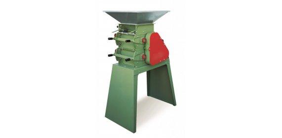 Солододробилки BRAUPA - купить у производителя