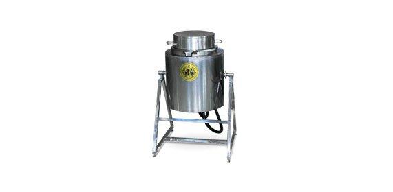 Yeast cooler - купить у производителя