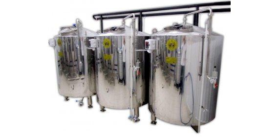 Fermentation machine - купить у производителя
