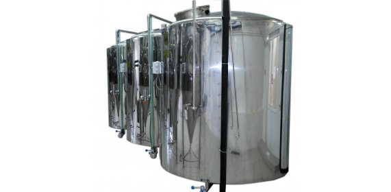 Postfermentation machine - купить у производителя