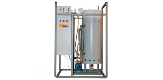 Электропарогенератор электродный ЭПГ-700 - купить у производителя