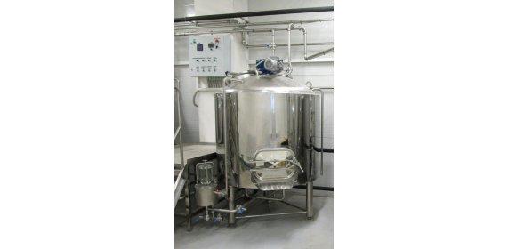 Фильтрационный аппарат ФА 1,0 м³ - купить у производителя