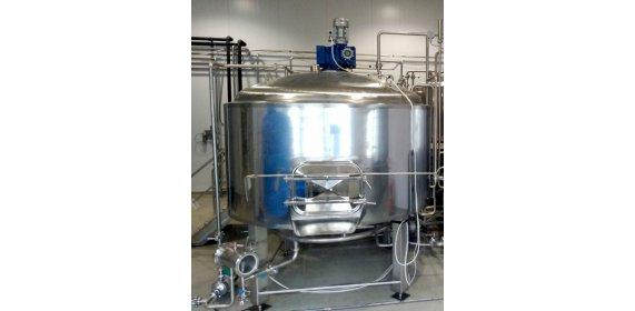 Фильтрационный аппарат ФА 2,0 м³ - купить у производителя