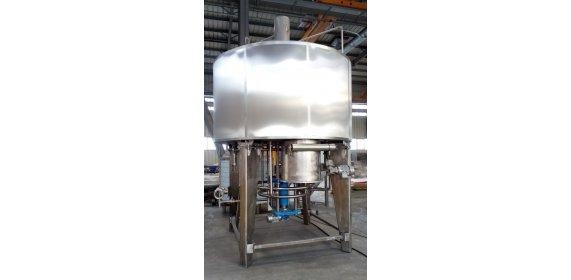 Фильтрационный аппарат ФА 8,0 м³ - купить у производителя