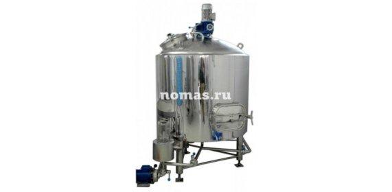Фильтрационный аппарат ФА 10,0 м³ - купить у производителя