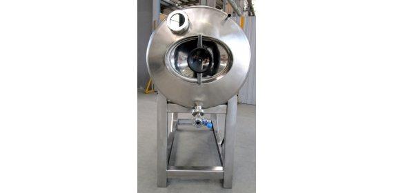 горизонтальный форфас для пива НОМАС