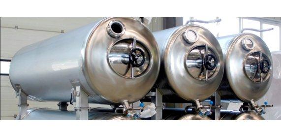 горизонтальные форфасы для пива НОМАС