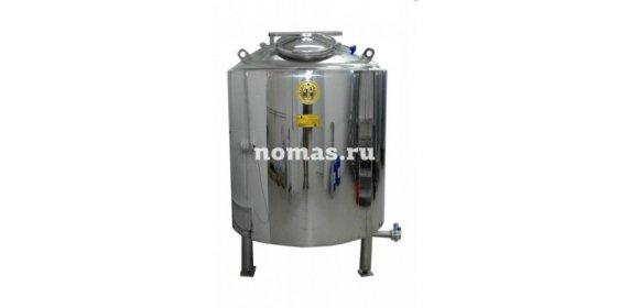 Гидроциклонный аппарат ГЦ 1,0 м³ - купить у производителя