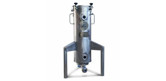 Хмелеотделитель 120 литров - купить у производителя