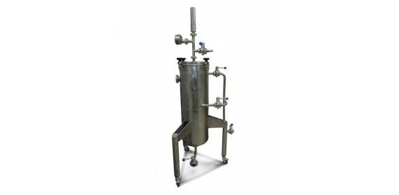 Хмелеотделитель 60 литров - купить у производителя