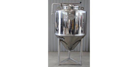 Ёмкость для хранения дрожжей 0,1 м³ - купить у производителя